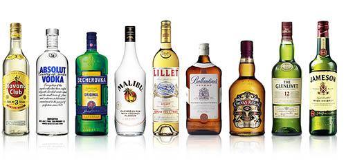Autres Alcools