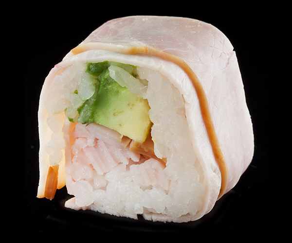 Odo rolls