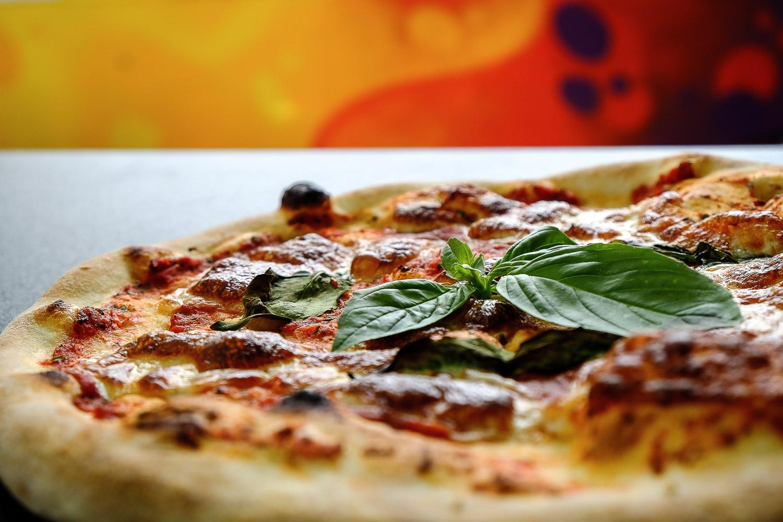 Pizzas 33cm